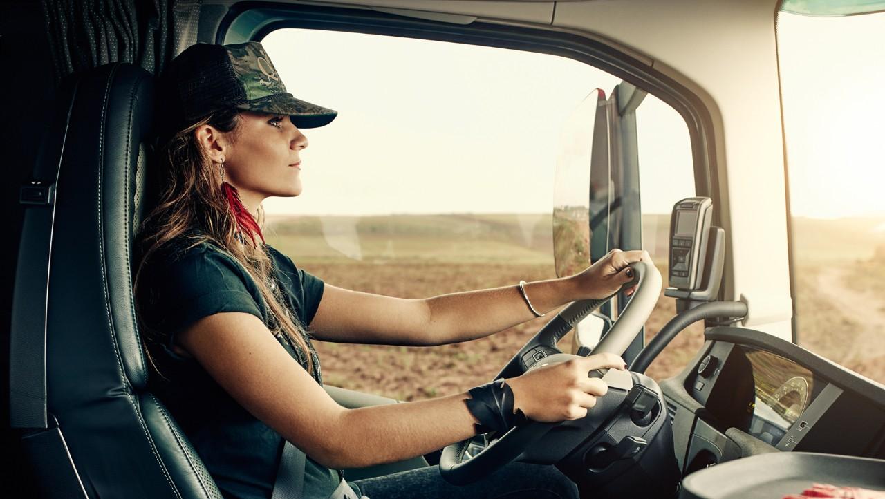 Можности во Volvo Group
